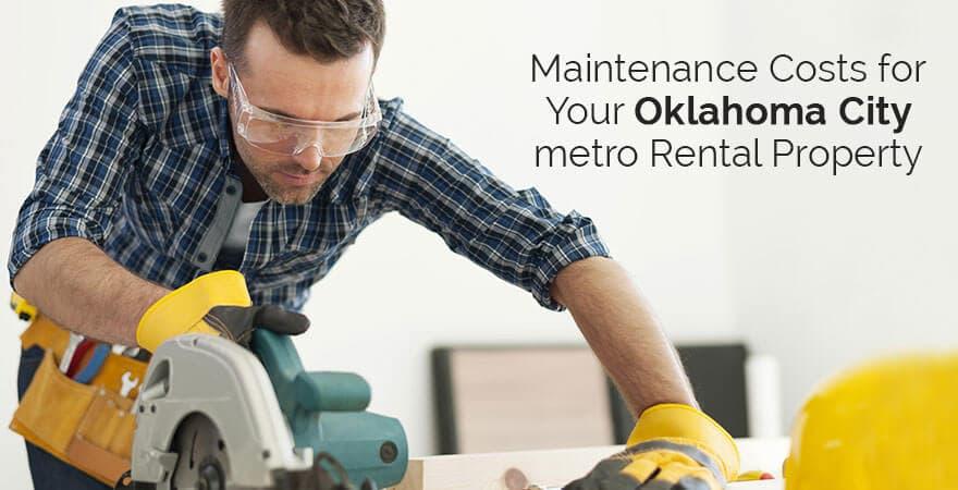 Oklahoma City Metro Rental Property