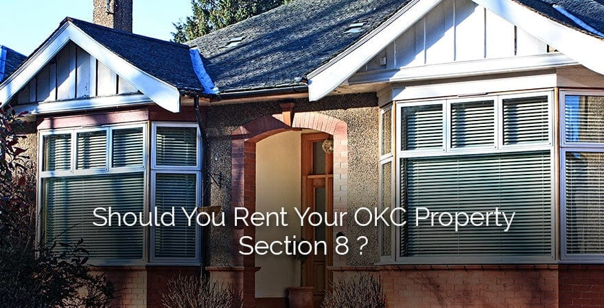 Rent Your OKC Property