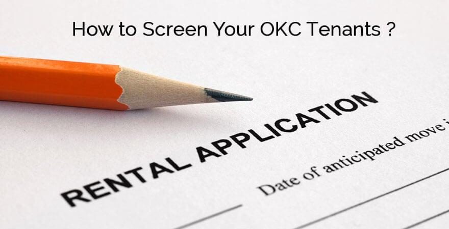 Screen OKC Tenants