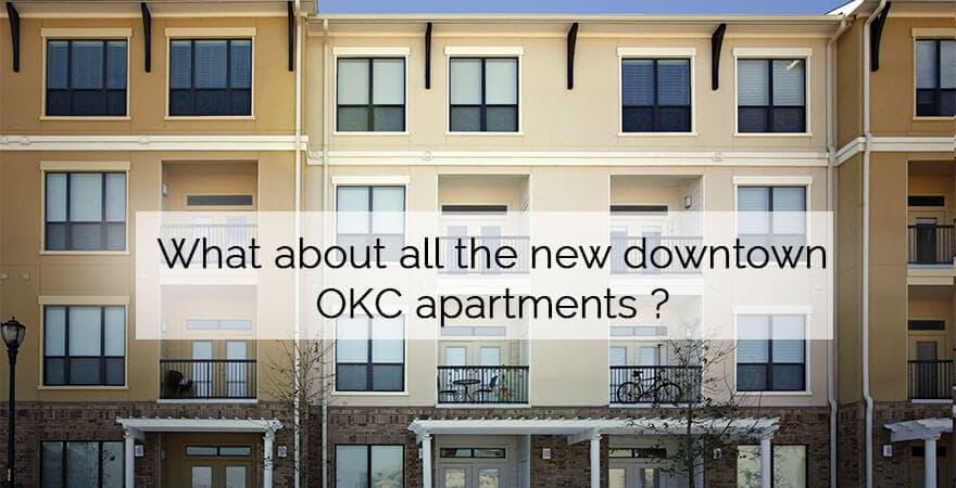 Downtown OKC Apartments